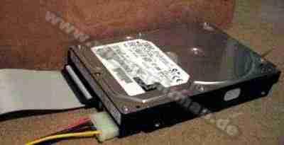 IDE Festplatte Datenkabel