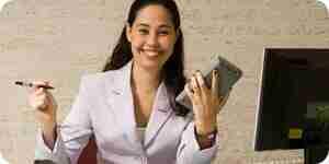 Training im Rechnungswesen erhalten