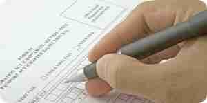 Lernen Sie, ein Microsoft Office Word-Formular erstellen