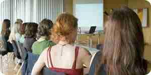 Starten eine Eltern-Lehrer-Organisation: Eltern Mitwirkung