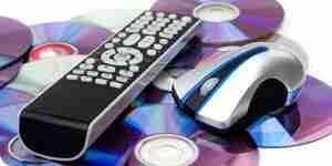 Videoaufnahmen Sie analoge mit einem digitalen Videorekorder