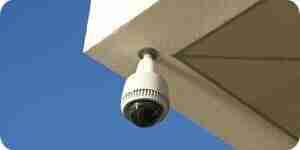 Installieren Sie eine drahtlose Überwachungskamera