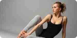 Ballett Tanzen lernen: bewegt, Schritte und Technik