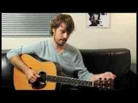Wie man eine Gitarre mit harmonischen Stimmen: Teil 2
