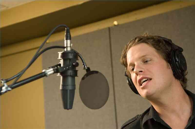 Wie zu Singen Tenor