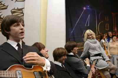 Gewusst wie: schreiben Sie Songs wie die Beatles