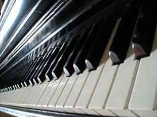 Wie zu Finden Free Piano Sheet Music