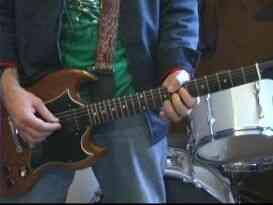 """""""Nur solang gut"""" auf Gitarre zu spielen"""