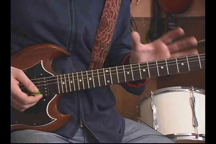 """Gewusst wie: """"Mein ganzes Leben"""" auf der Gitarre spielen"""