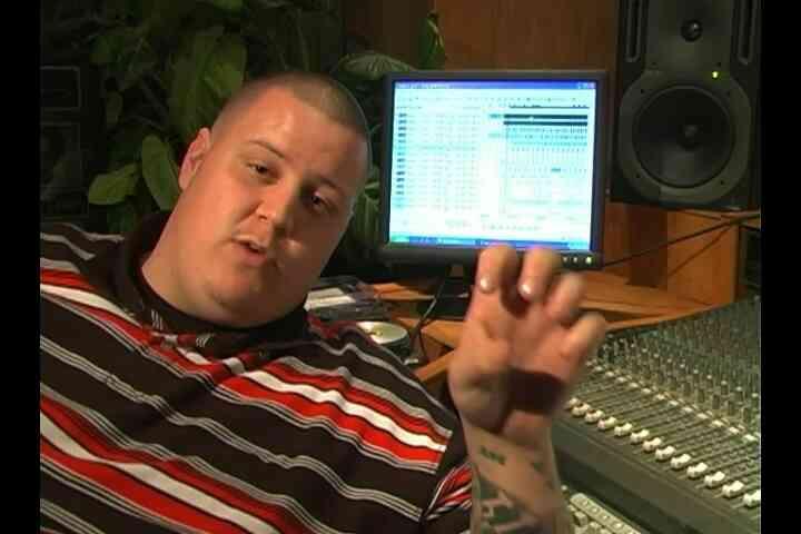 Schreiben einen Rap-Song für Radio