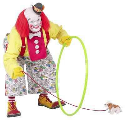 Zirkus Skit Ideen