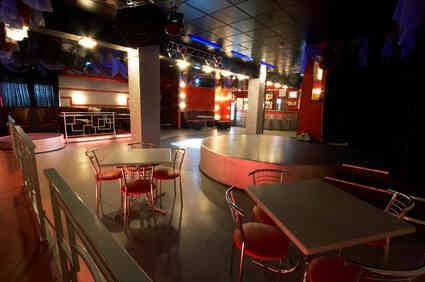 Impro-Comedy-Clubs in Columbus, OH