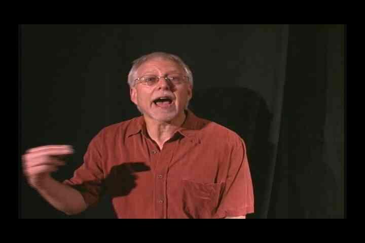 Passive & aktiv Entscheidungen In Improvisations-Comedy