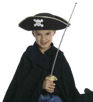 so Nutzen Sie den Piraten-Slang