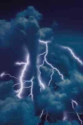 Wie erstelle ich ein Thunder-Blatt