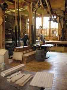 Wie zu Beginnen, eine Benutzerdefinierte Holzbearbeitung Business