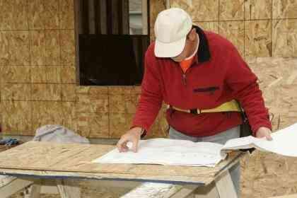 Gewusst wie: ein Baubeginn Anlagengeschäft