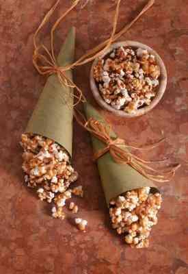 Wie zu Beginnen, eine Popcorn-Machen-Geschäft