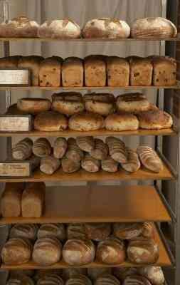 Gewusst wie: starten Sie eine kleine Bäckerei