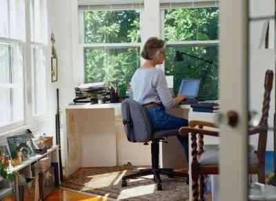 Wie zu Tun Background Checks Von Home