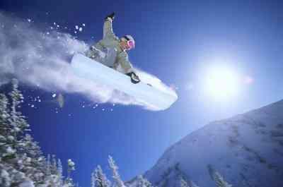 Wie starte ich eine Snowboard Geschäft