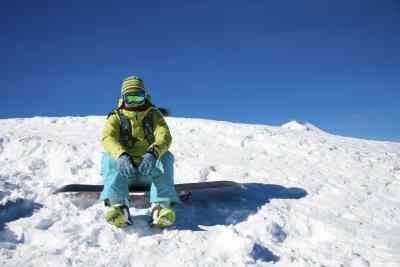 Wie zu Beginnen, ein Snowboard-Unternehmen