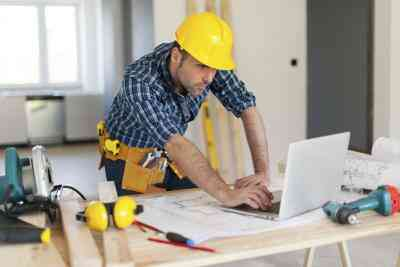 Wie man ein General Contractor