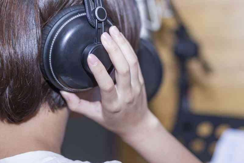 Wie zu Beginnen ein FM-Kommerziellen Radiosender