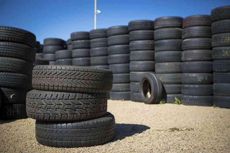 Wie zu Beginnen, eine Reifen-Recycling-Geschäft