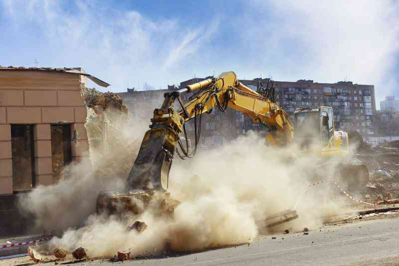 How to Start a Demolition Business
