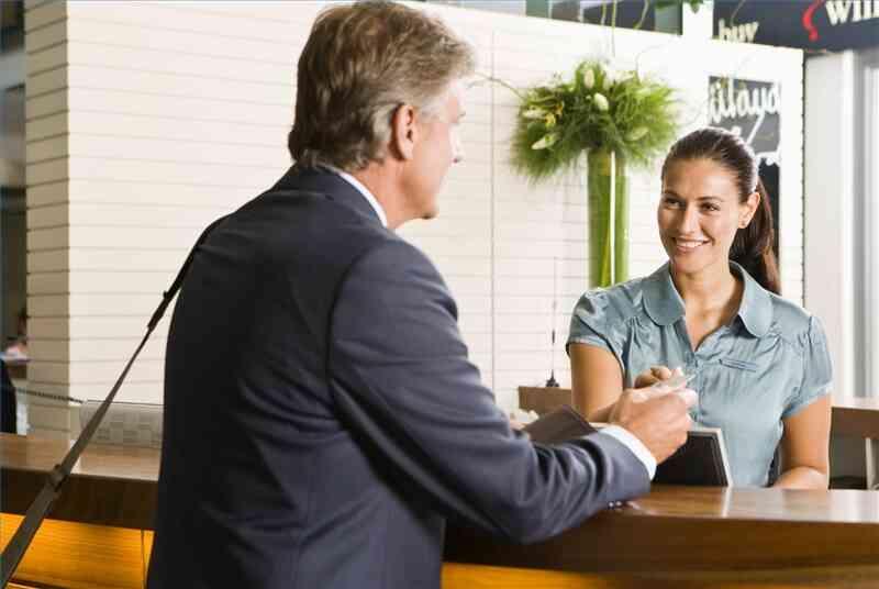 Wie zu Beginnen ein Concierge Business