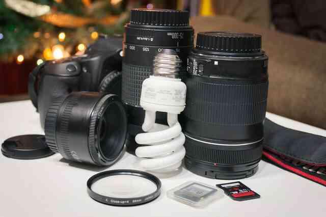 Wie Starten Sie eine Fotografie-Geschäft