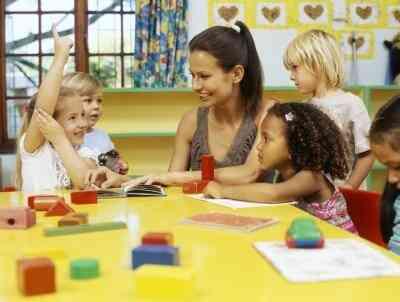 Regeln für den Kauf einer bestehenden Day Care Center
