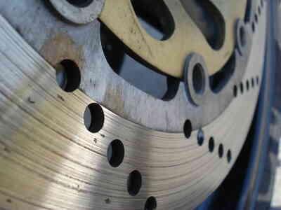 Wie zu Reparieren die Rotoren in einem 2007 Chevy Impala