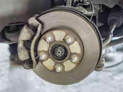 Gewusst wie: entfernen hartnäckige Bremssattel Bolzen