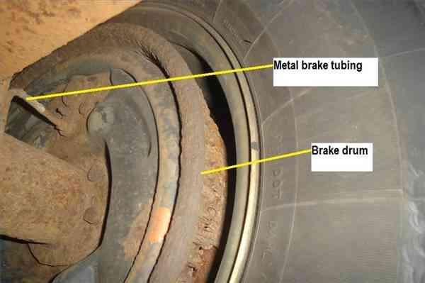 Wie zu Sagen, Welche Art von Bremsen eines Autos Hat