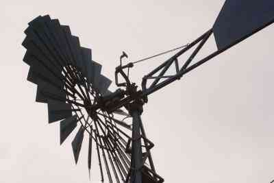 Wie man eine Windmühle Mit Schaltungen