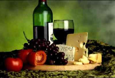 Kunsthandwerk Mit Glas Wein Krüge