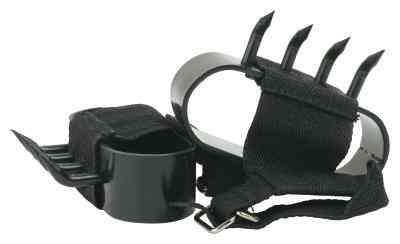 Wie erstelle ich Ninja Kletterausrüstung