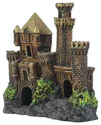 Leicht zu Machen Mittelalterliche Burg