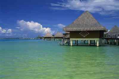 Wie erstelle ich einen Tahitian Dance-Kopfschmuck