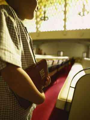 Bibel Crafts für Preteens