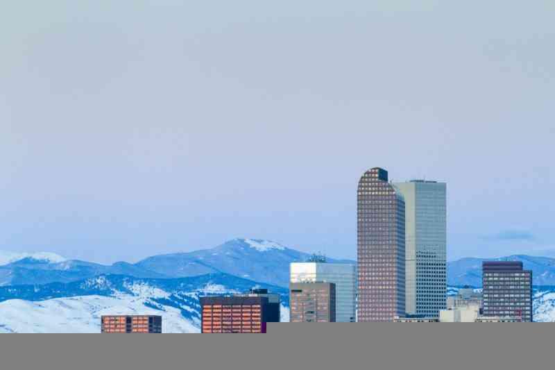 Gewusst wie: Kleid für Colorado Winterwetter