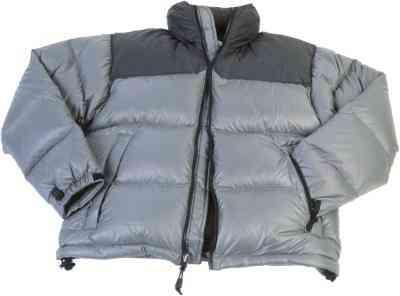 Was macht unten Jacken Warm?