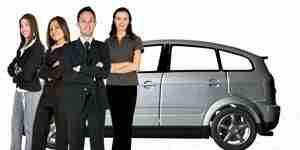 Verhandeln mit dem Autohändler