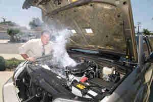 Verhindert Überhitzung des Motors