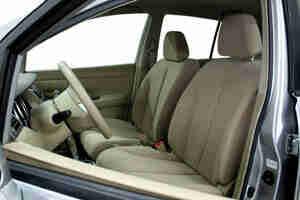 Angepasste Kfz Interieur zu bekommen: passen Sie Ihr Auto