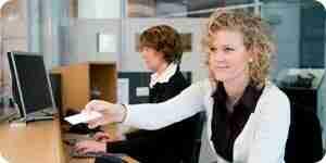 Nachverfolgung von Umsatz führt: marketing und sales-Leads generieren