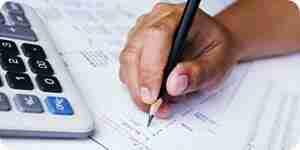 Schreiben einer Bilanzanalyse