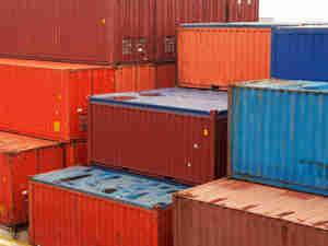 Gebrauchte Container kaufen
